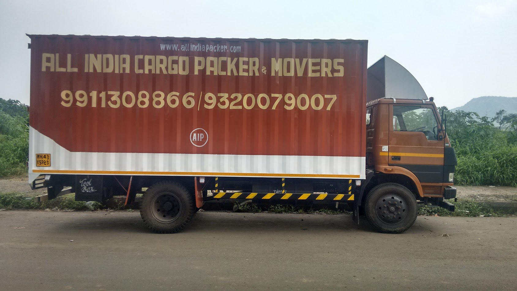 All India Cargo Packers and Movers Home Shifting in Navi Mumbai