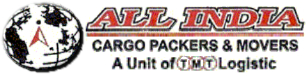 All India Cargo Packers and Movers logo